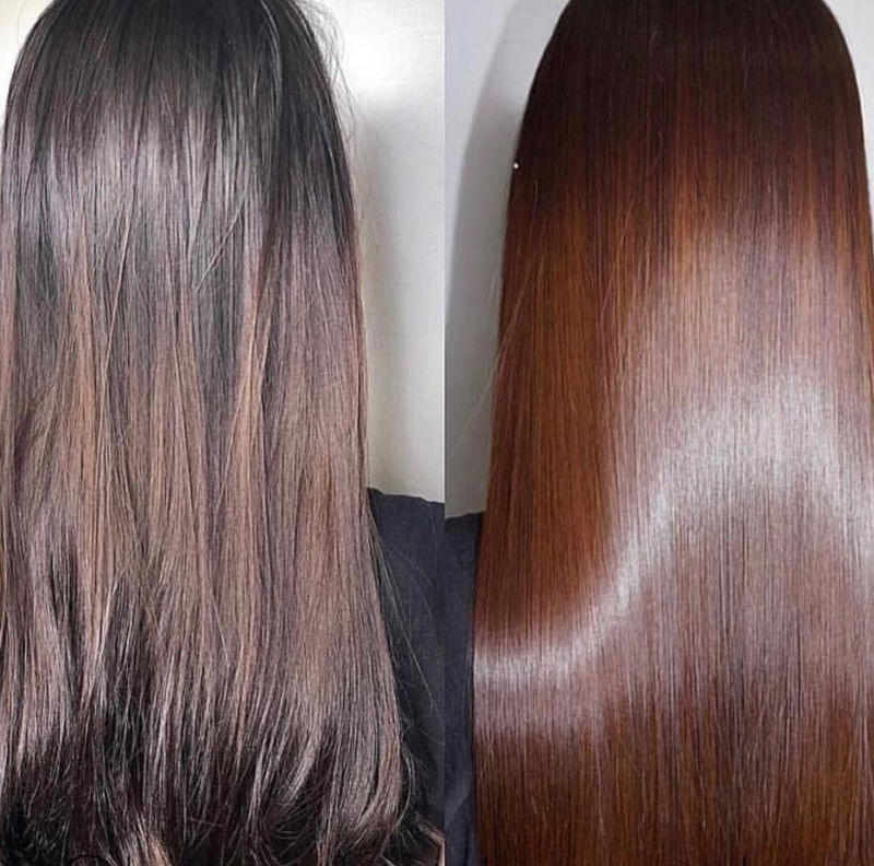 Ботокс для волос: плюсы и минусы, противопоказания
