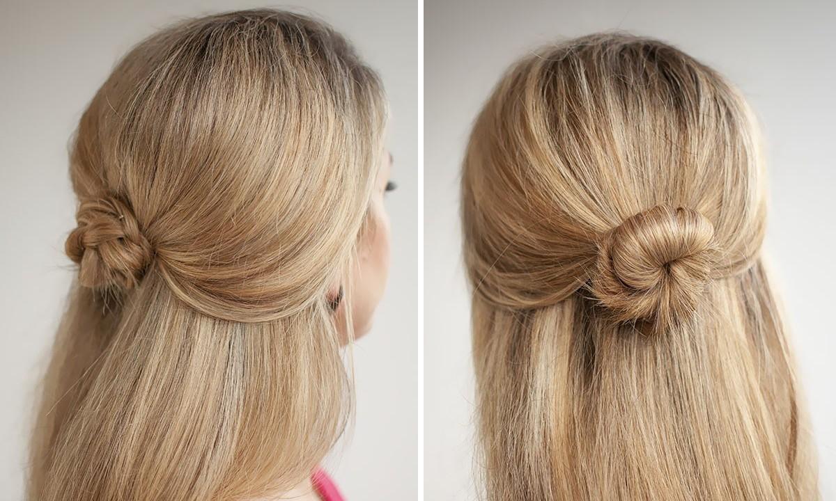 Профессионалы раскрывают карты: 18 стильных причесок на каждый день на длинные волосы