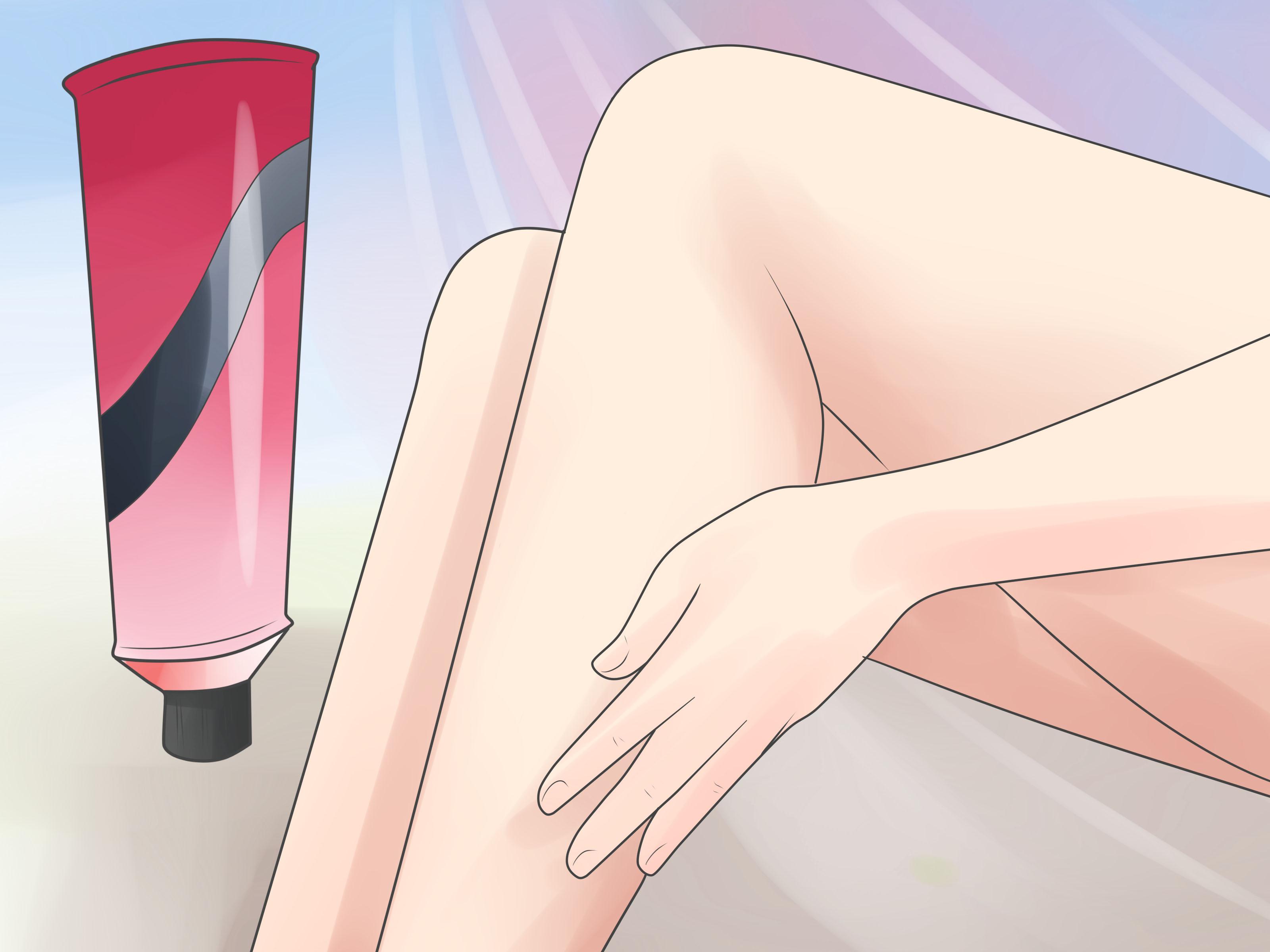 Замедление роста волос: способы как осуществить процедуры