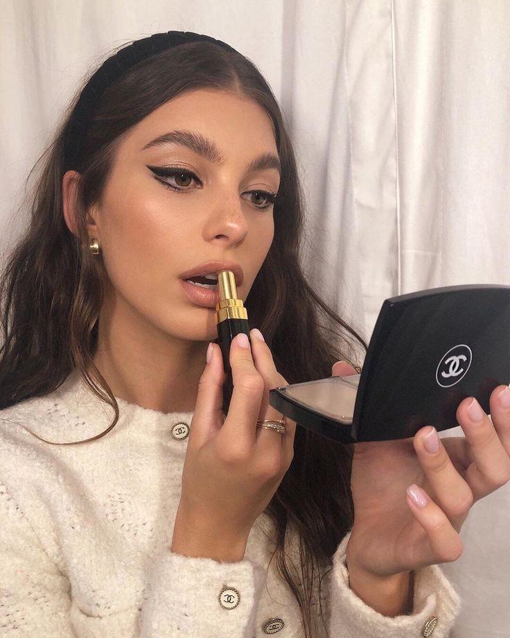 Самый красивый вечерний макияж 2019-2020: фото, идеи