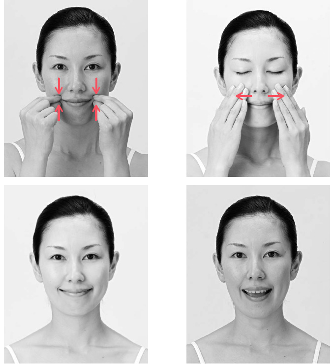 Как убрать подкожный жир с щек и сделать лицо худым
