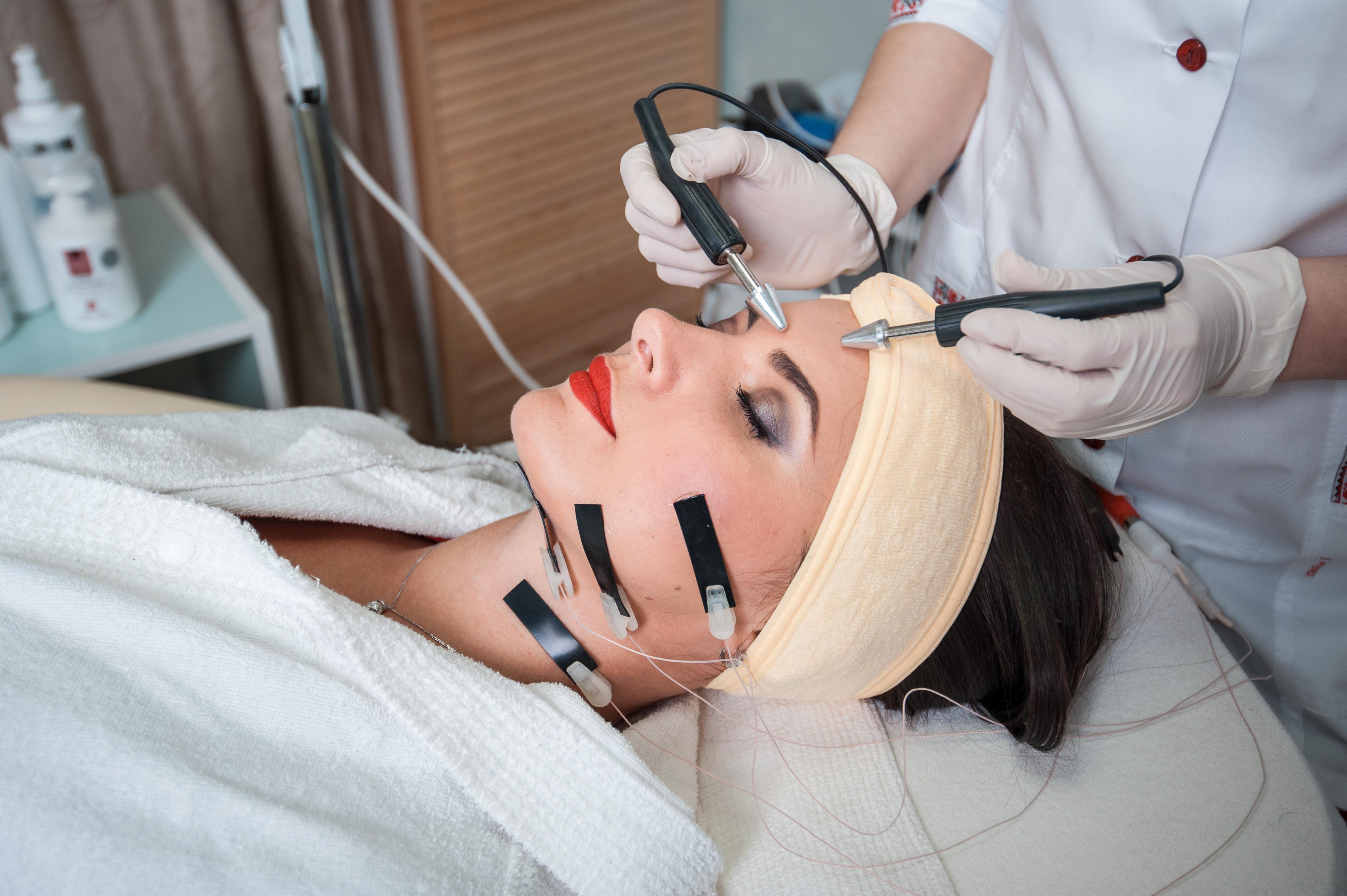 Микротоки для лица: что это такое, подготовка и проведение процедуры, отзывы
