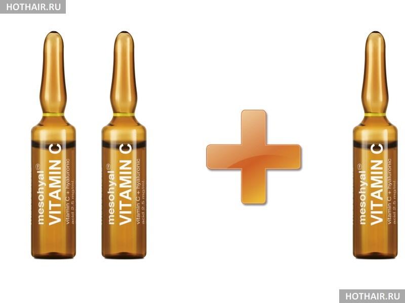 Какие витамины нужно втирать в кожу головы. как использовать ампулы с витаминами для волос