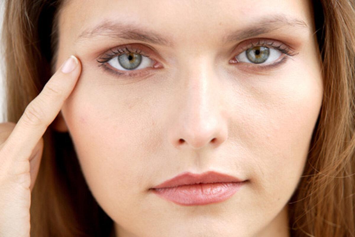 Как убрать морщины вокруг глаз в домашних условиях. как разгладить морщины вокруг глаз в домашних условиях