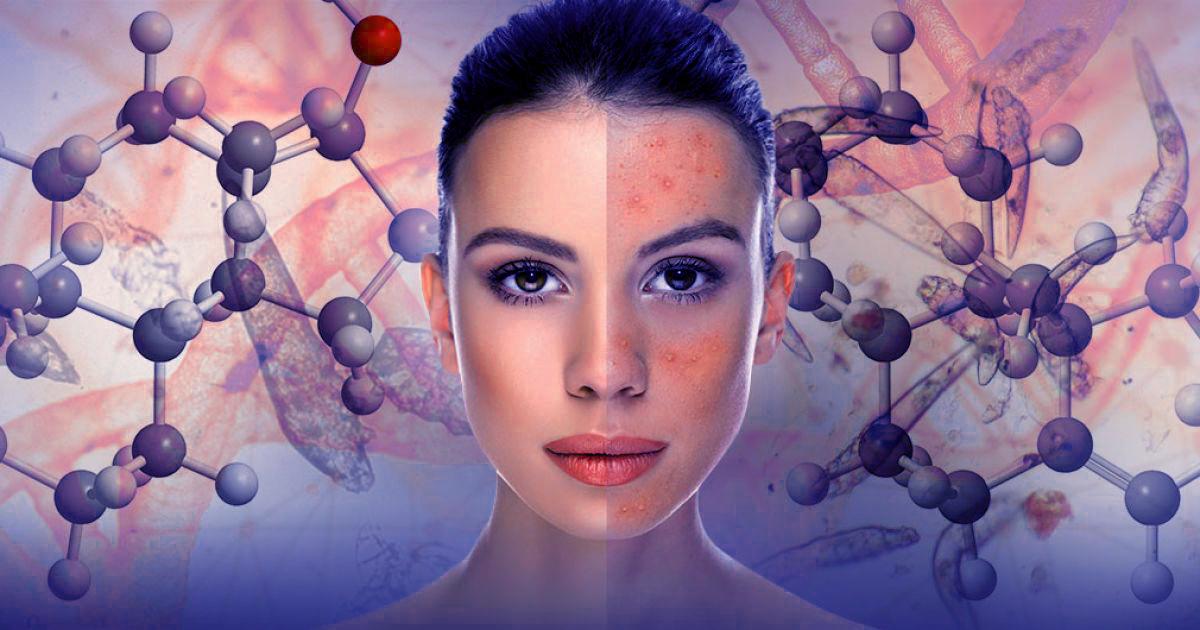 Как связаны пептиды и факторы роста, каково их значение в косметологии? | портал 1nep.ru