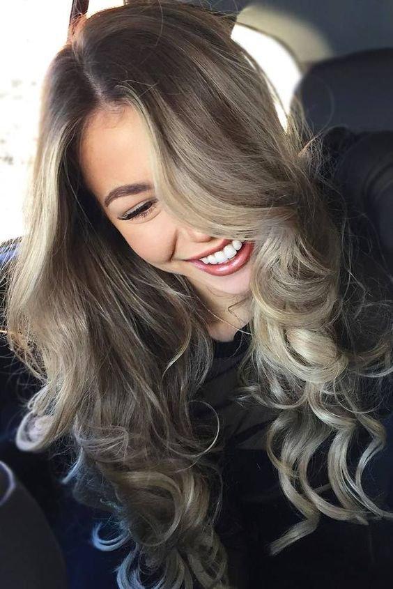 Оттенки блонд — подбираем нужный оттенок