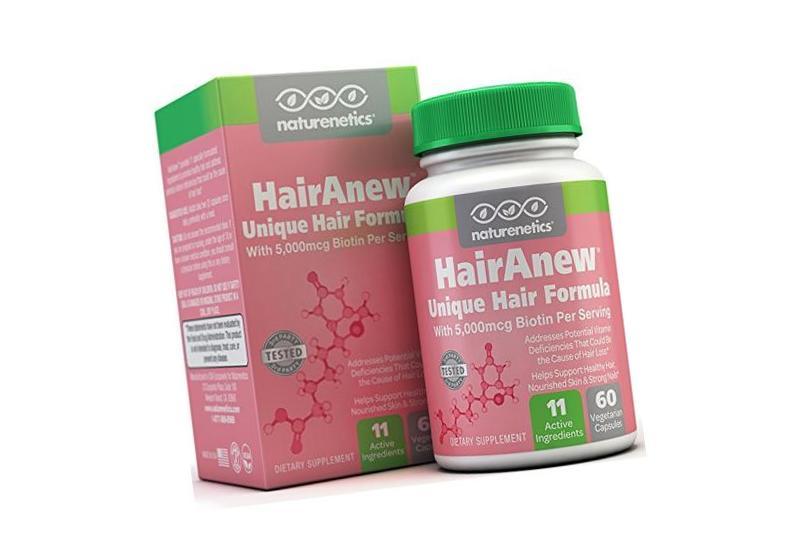 Какие витамины пить от выпадения и для роста волос: список лучших препаратов