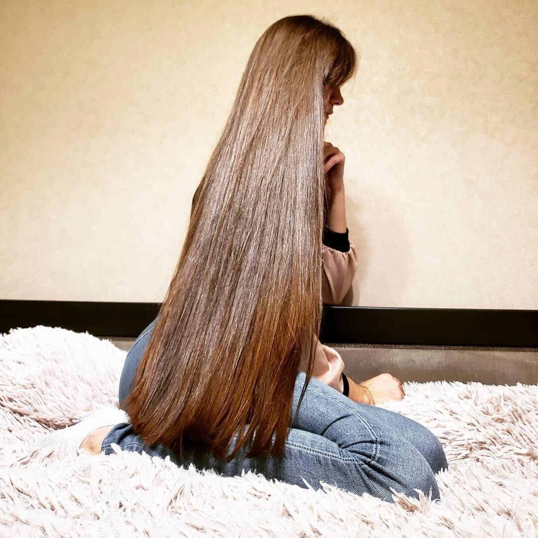 10 способов как заставить волосы расти быстрее с помощью домашних средств