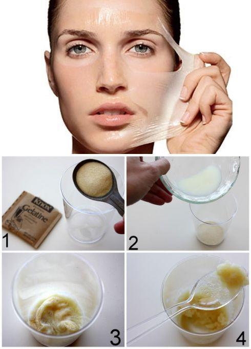Как правильно почистить лицо в домашних условиях: эффективные народные, косметические и аптечные средства