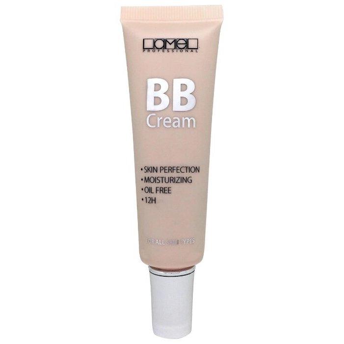 Что такое bb крем