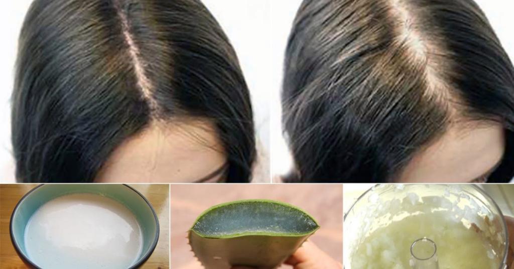 Виды проблем с волосами и их решение