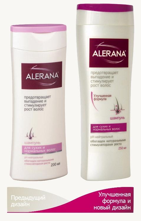 """Средство для роста волос """"алерана"""" - отзывы об эффективности"""