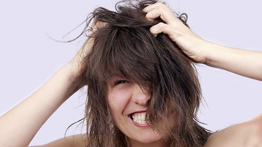 Чешется голова когда растут волосы. лечение зуда кожи на голове народными способами. способы устранения зуда.