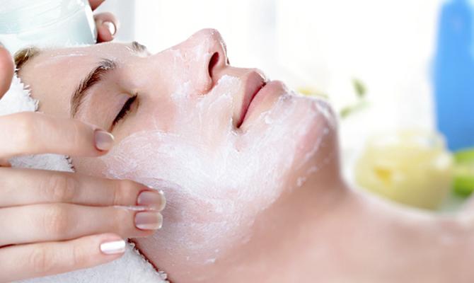 Энзимный пилинг — оздоровительное очищение для кожи