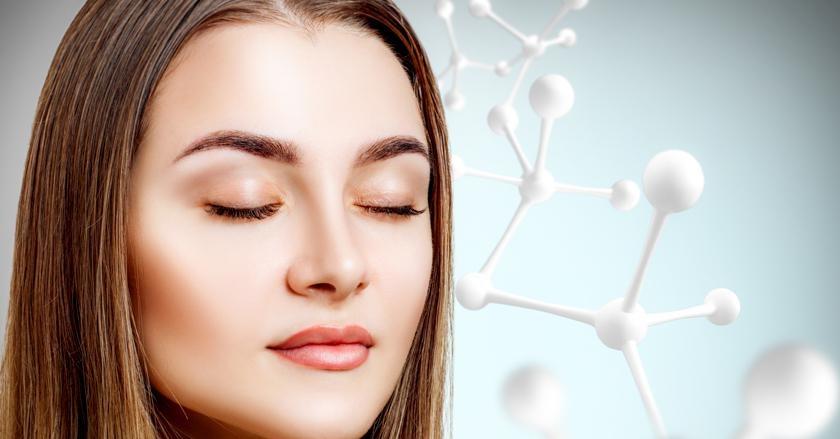 Пептиды инъекции: как применяют в косметологии для лица, кожи вокруг глаз, от морщин, что делать после, пептиды с гиалуроновой кислотой в мезотерапии, косметика из аптеки