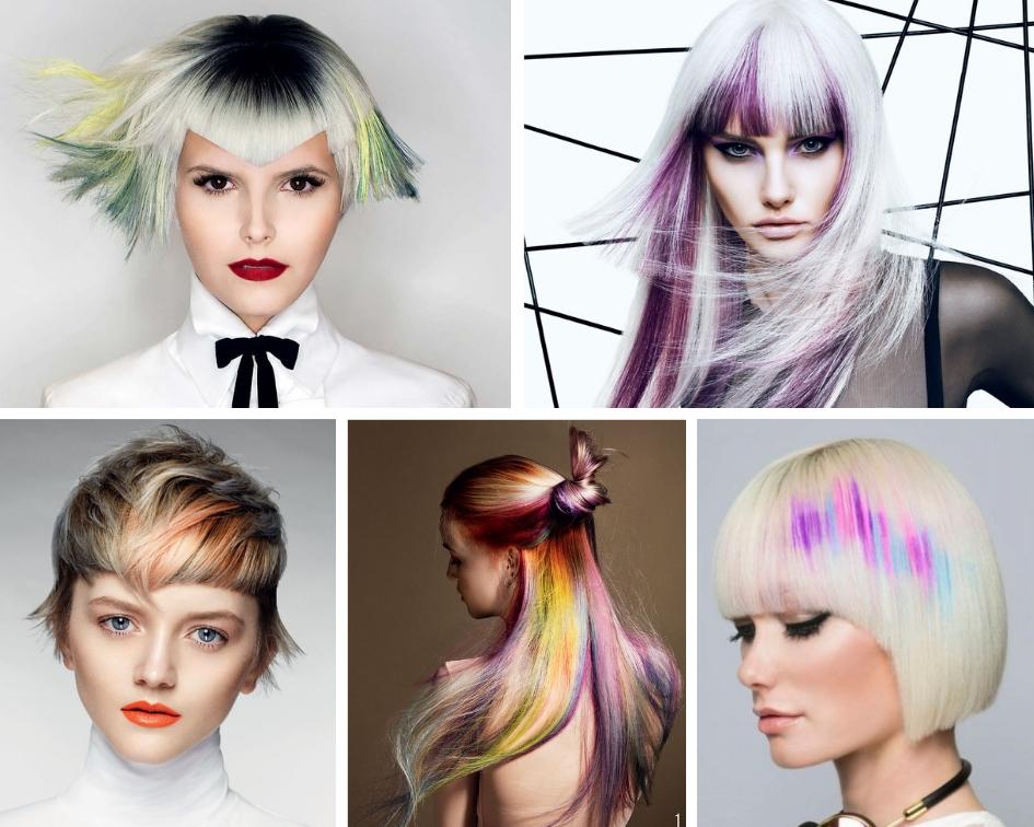 Колорирование: процесс окрашивания волос в салоне и в домашних условиях