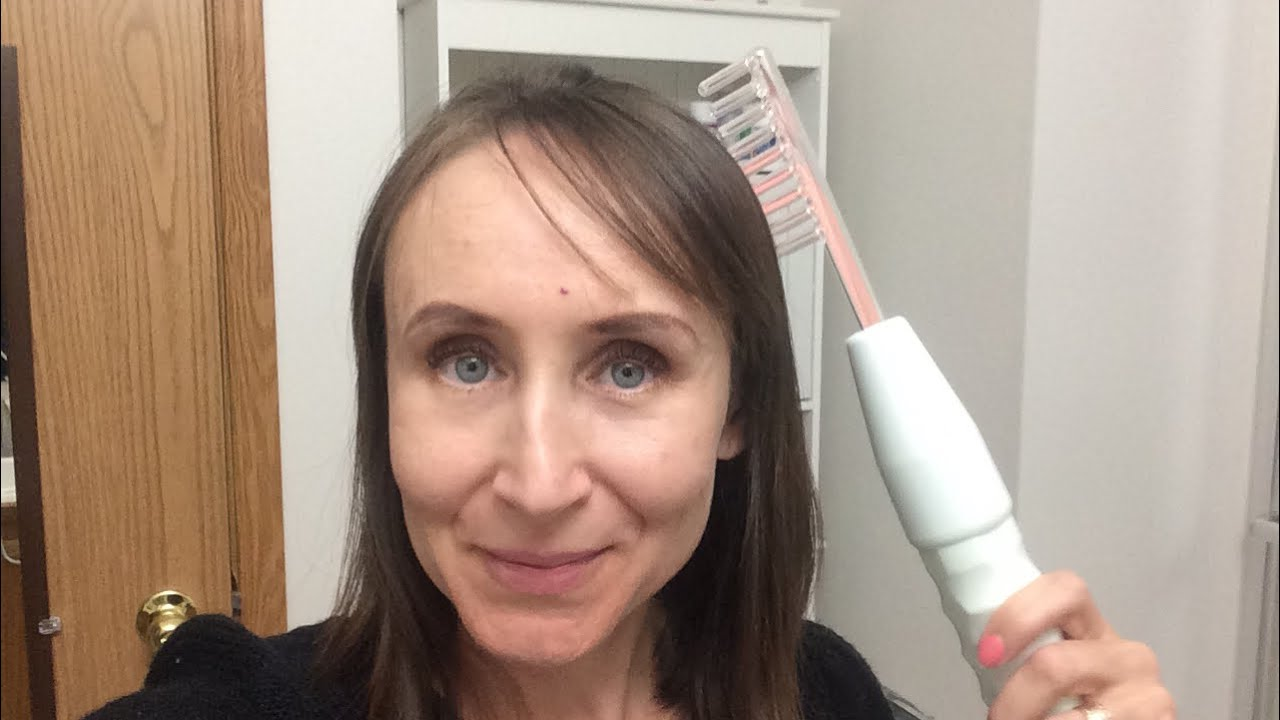 Как применять «дарсонваль» при выпадении волос