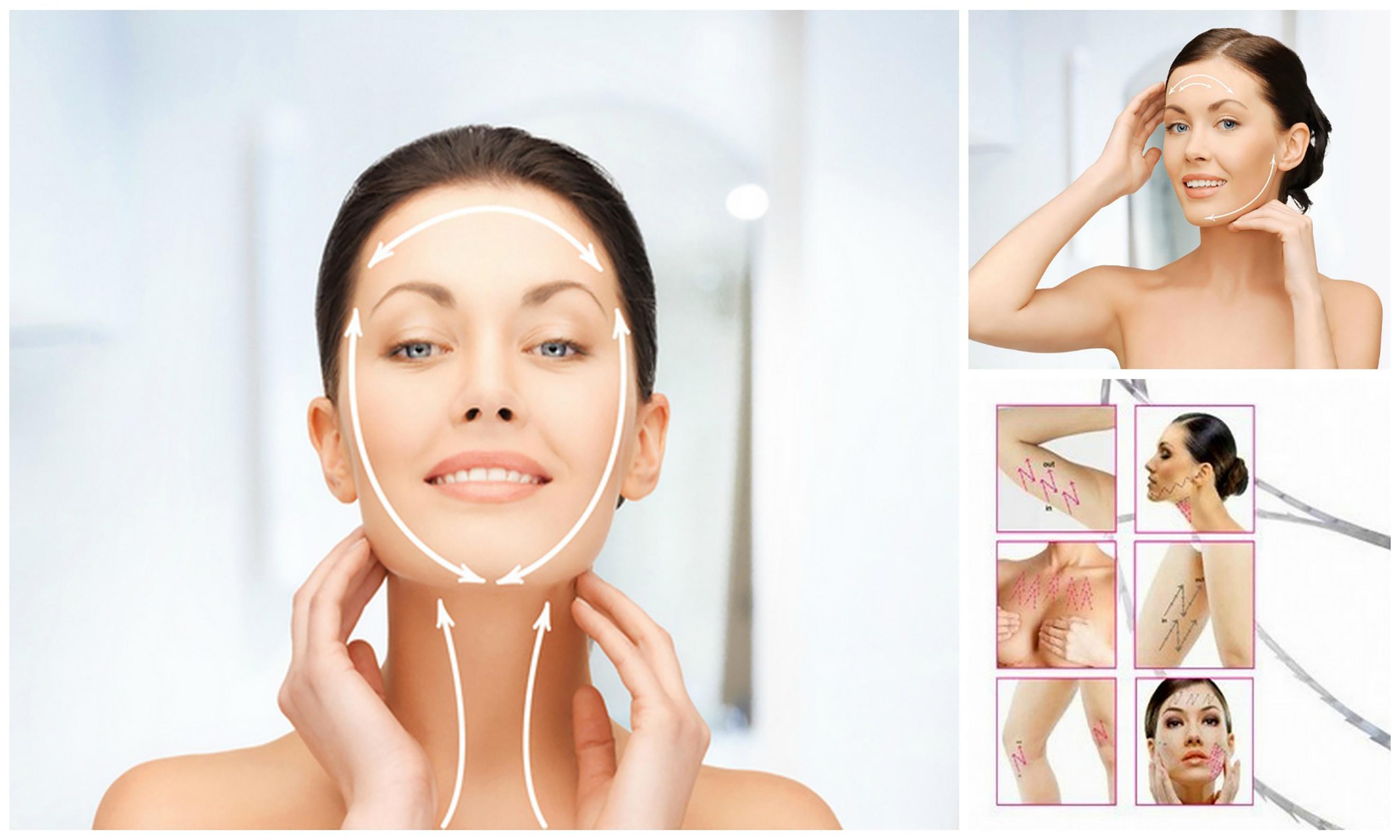 Что такое лифтинг? косметическая процедура по подтяжке кожи. лифтинг лица