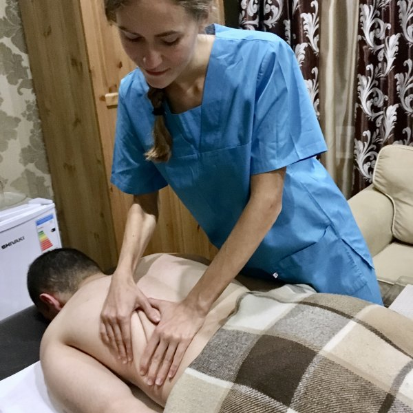 Лимфодренажный массаж ног — снимаем усталость и напряжение