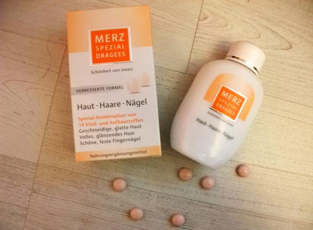 """Витаминные драже """"мерц"""" - описание и свойства. витамины мерц: красота и здоровье в одном препарате"""